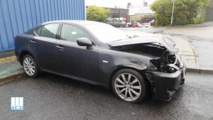 Lexus IS 220 Spare Parts Lexus 220D SE 2.2L Diesel 6-Speed Manual 2007