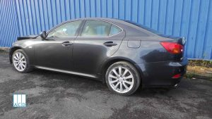 Lexus IS 250 SE used spare parts