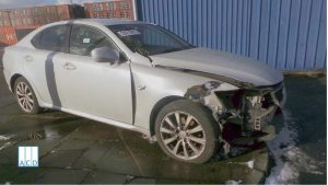Lexus IS 250 used spares Lexus IS 250 SE 2.5L Petrol 6-Speed Automatic 2006