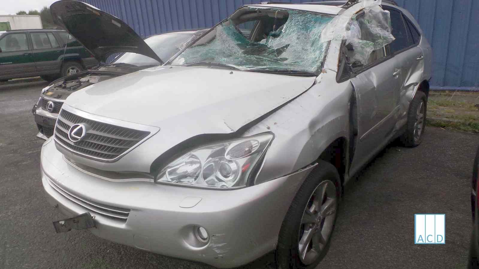 Lexus RX400 H SE 3.3L Hybrid Variable Speed 2006