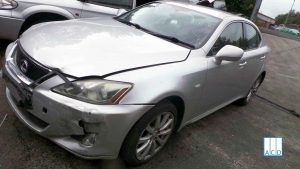 Just Arrived Lexus IS 220D SE