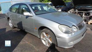 LEXUS GS430 SE used parts