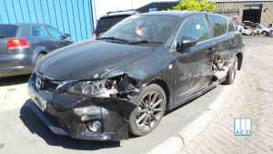 LEXUS CT200 HF used parts
