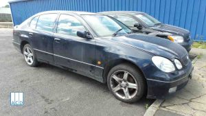 LEXUS GS300 SE used parts