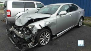 Lexus IS220D used spares