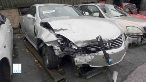 Lexus SC430 used parts
