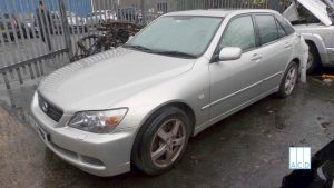Lexus IS 200 Sport used parts