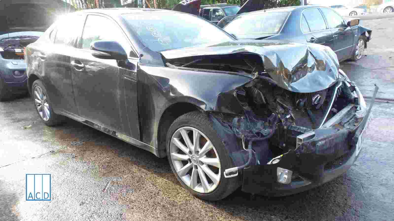 Lexus IS220D secondhand used parts