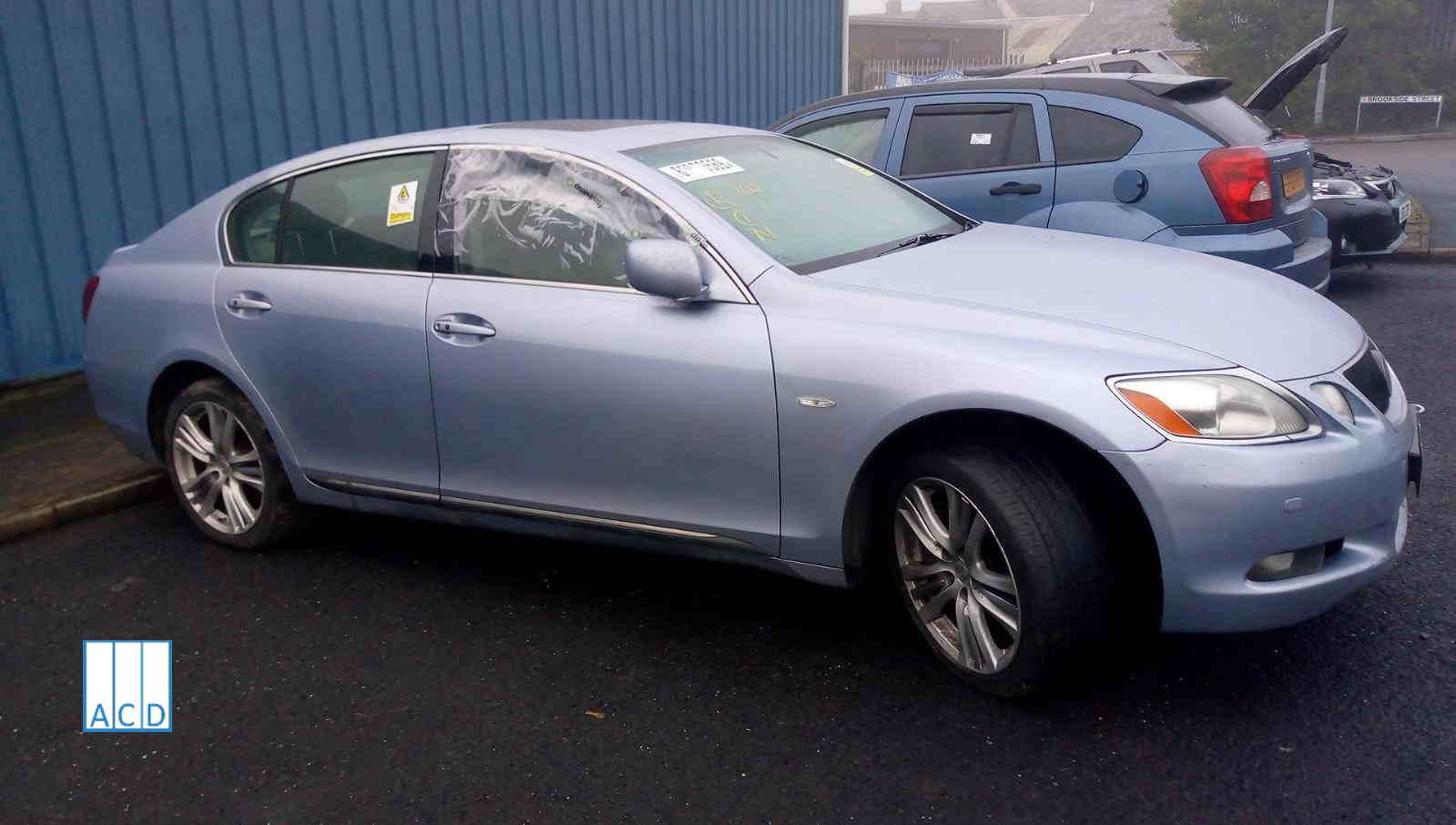 Used Lexus Parts GS 450H